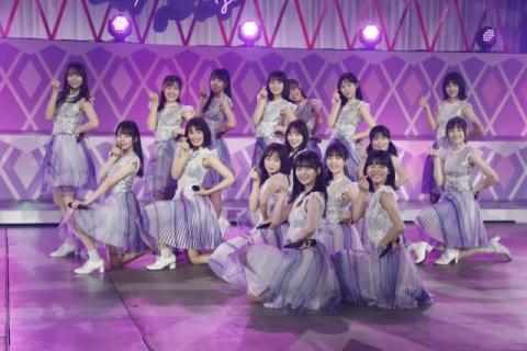 乃木坂46、次世代4期生単独ライブ6万枚売上・18万人同時視聴「2021年は重要な年」