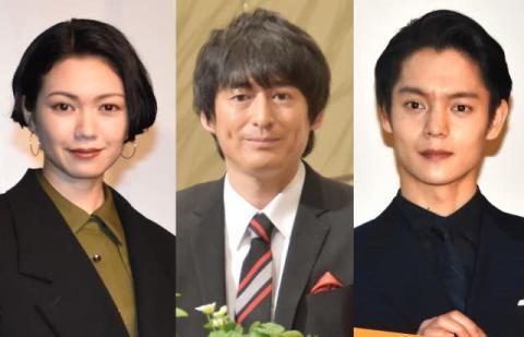【2020TV番組出演ランキング】博多大吉が1位 『エール』二階堂ふみ&窪田正孝が躍進