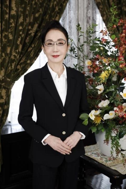 岩下志麻、総理大臣の秘書役 『七人の秘書』最終回に特別出演
