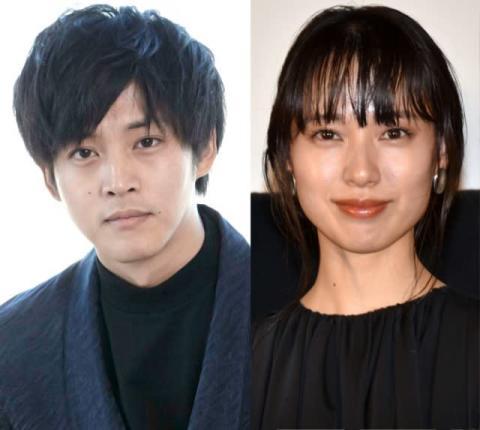 松坂桃李&戸田恵梨香が結婚 連名で報告「支え合い豊かな時間を共に」