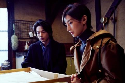 北川景子&中村倫也が事件の真相を追う 映画『ファーストラヴ』場面写真10枚解禁