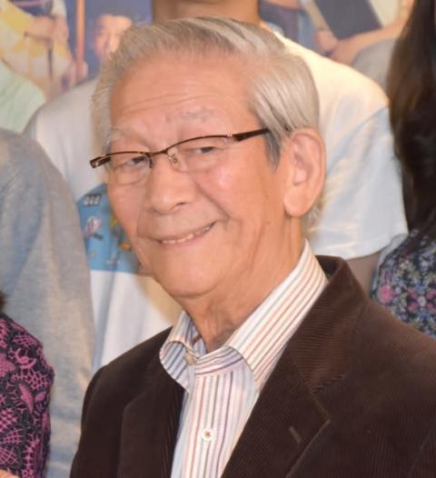喜劇役者の小松政夫さん死去 78歳 「しらけ鳥音頭」大ヒット、俳優としても活躍