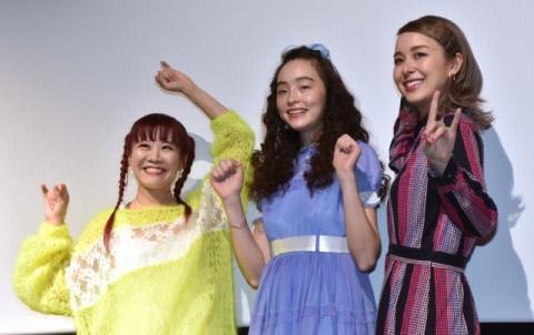 佐藤ミケーラ&モトーラ世理奈が姉妹役 イリエナナコ監督「名前で選んでないです!」