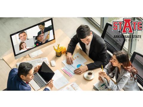 20%割引も!「アーカンソー州立大学」新コースでビジネス英語を自宅で習得