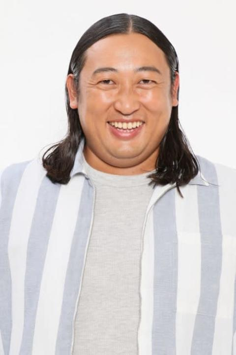 ロバート秋山、宮藤官九郎作品に初出演「めちゃくちゃうれしかった」ラッパー兼ラーメン店経営者役