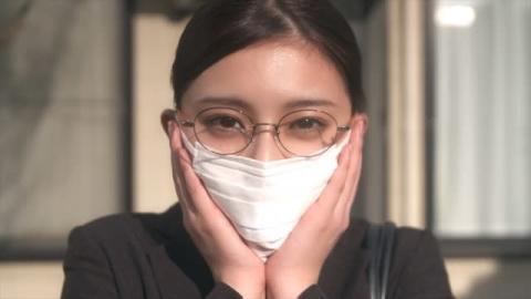 吉川愛、コロナ禍の就活をドラマで再現「大変さが身にしみた」