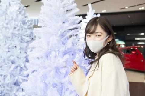 元SKE48神谷由香、初体験の技術に感動「ぜったい楽しめます!」