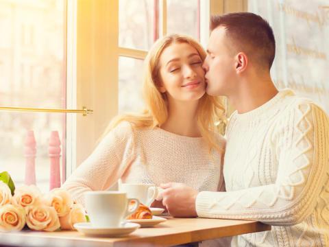結婚願望が強い