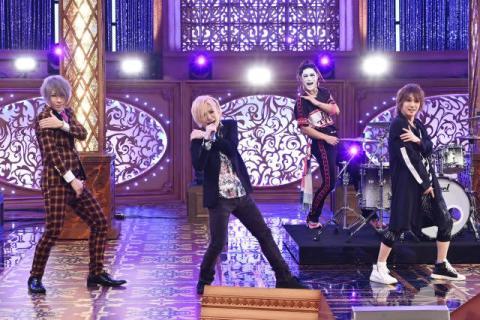 金爆、全て歌詞を書き直した一夜限定「女々しくて」 テレ東『MelodiX!』特番歌唱曲発表