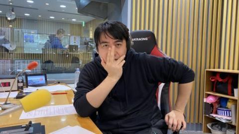テレ東・佐久間宣行氏、コロナ禍でも「深夜ラジオには日常があった」 異例のイベント開催に意気込み