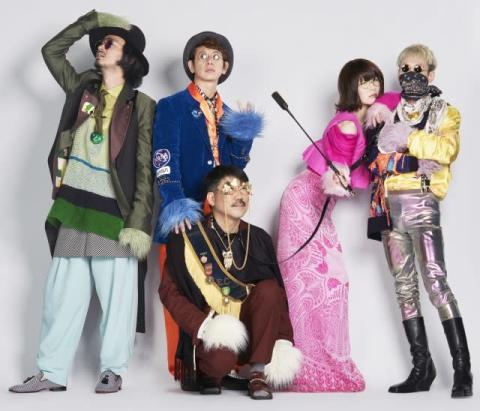 【紅白】東京事変が初出場 椎名林檎&二階堂ふみが愛のエール交換「大好きです」