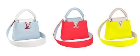 新年に心機一転!「ルイ・ヴィトン」バイカラーの新作バッグとお財布が登場