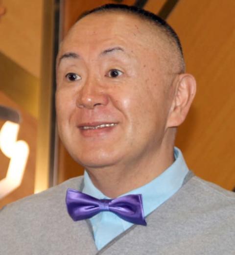 新型コロナ療養中の松村邦洋、ラジオに電話生出演 退院を報告「だいぶよくなりました」