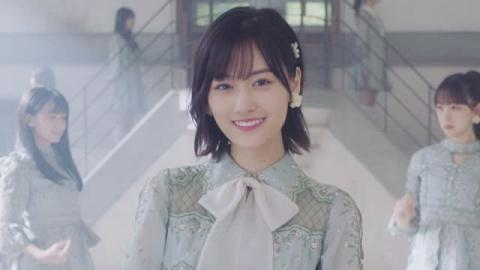 乃木坂46「僕は僕を好きになる」MV公開 リアル?演技?真剣なレッスンシーンも