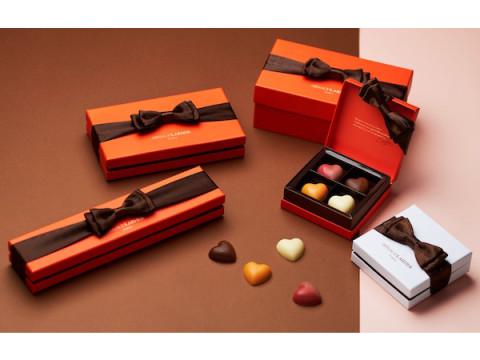 日本限定!アルノー・ラエールのバレンタインショコラがネットでも購入可能