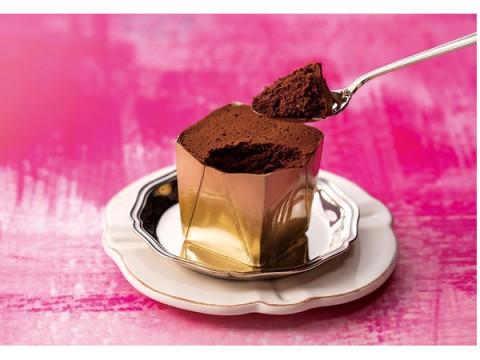 伝説のバレンタインショコラ「炎のチョコレート」が通販で購入可能に!