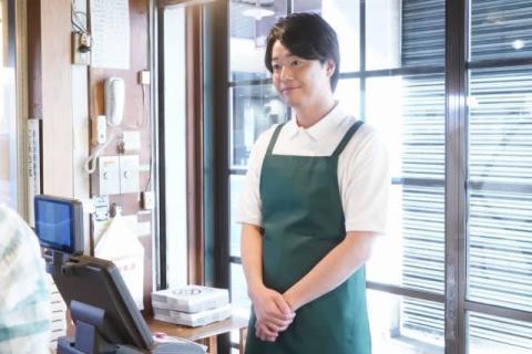 """ぺこぱ・シュウペイ、""""まんじゅう屋店主""""役で月9初出演「まさか!まさか!」"""