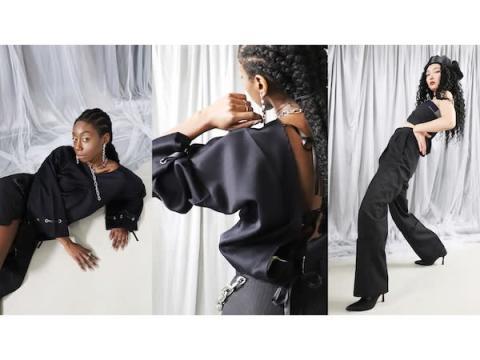 """スーツを""""かっこいい大人の女性""""のために再構築したブランドが誕生!"""