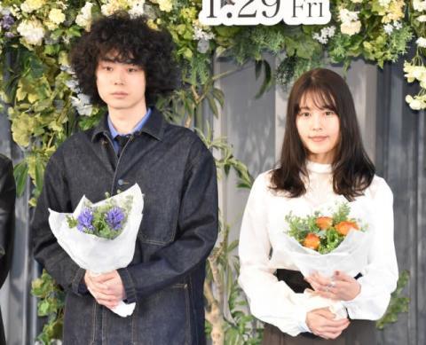 菅田将暉&有村架純「結婚」「恋人」のワードで縛らず「どういう選択でもいい」