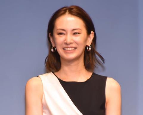 北川景子、デビュー後初ショートヘアに本音「切りたかった(笑)」 30センチ以上カットで役作り