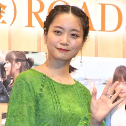 深川麻衣、主演映画で笑顔禁止令 熊澤監督がざんげ「怒ってなきゃいけないので」