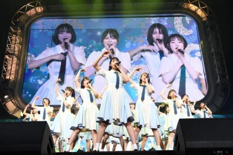"STU48、3・13に4周年コンサート ""地元""広島でメンバー総出演"