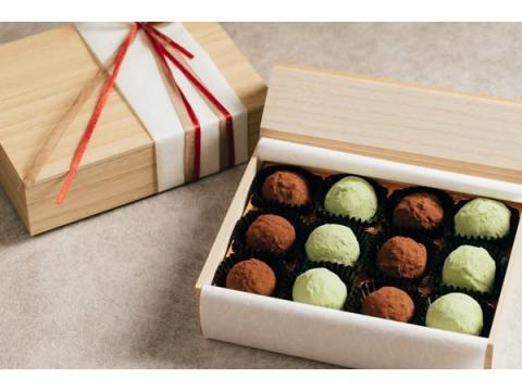 足柄抹茶や日本酒「東海道川崎宿」など神奈川県産素材のチョコレートが登場