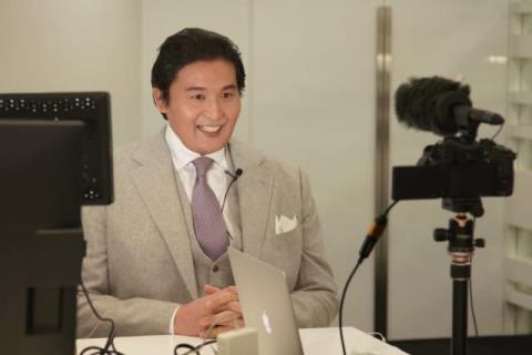 """貴乃花氏、再婚報道の河野景子さんを祝福「幸せでいてもらいたい」 自身は""""独り身""""楽しむ"""