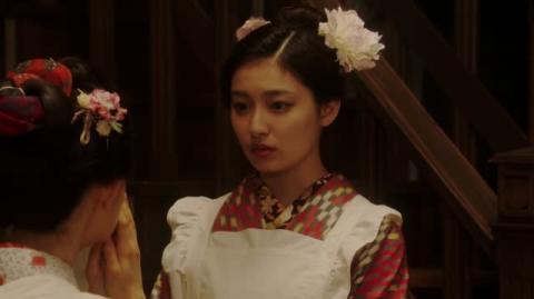 【おちょやん】吉川愛、富山なまりに苦労「母に『どうしよう』と嘆いていた」