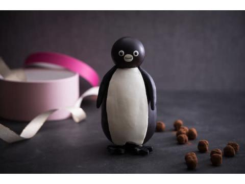 「Suicaのペンギン」のバレンタインケーキ&チョコレートが今年も登場!
