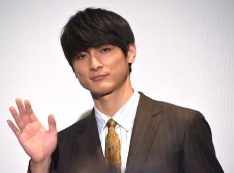 """高良健吾、事務所の""""神対応""""に感謝 富山での撮影「すごく良くしてくれて」"""
