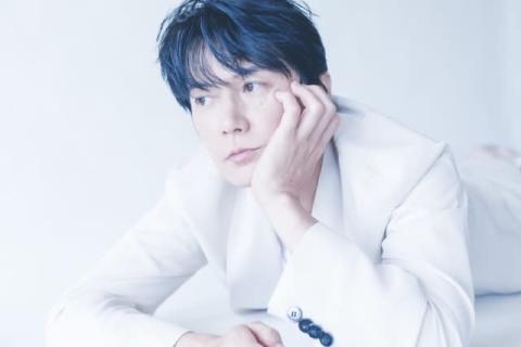 福山雅治、木曜深夜にラジオ出演 秋元康氏と台本なしの対談
