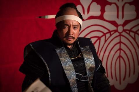 【麒麟がくる】濱田岳、黒田官兵衛役で最終回に出演