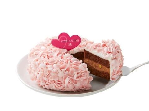 「モロゾフ」に華やかなチョコレートケーキやチョコづくしのプリンが登場!