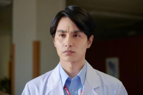 中村蒼、『神様のカルテ』第二夜・第三夜にゲスト出演