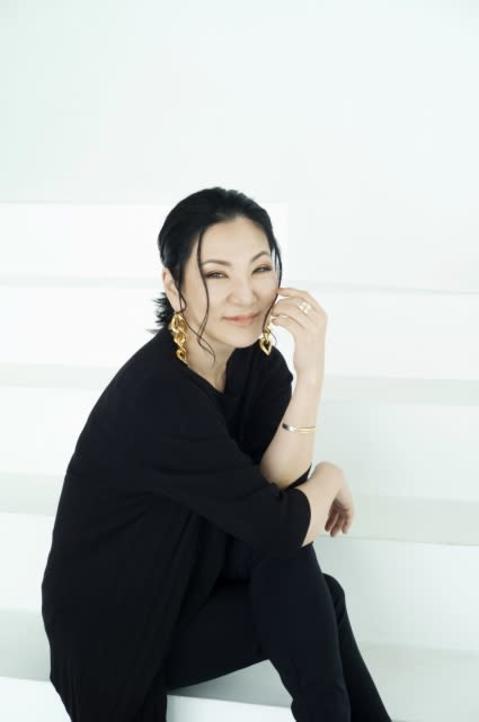 広瀬香美『ななにー』初出演 稲垣・草なぎ・香取と音楽レッスン&特別ライブ