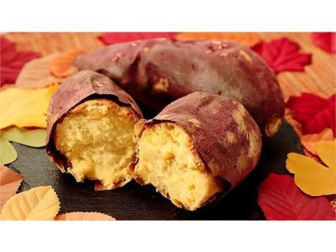ローソンストア100の「焼きいも」「安納芋」購入でポイントをプレゼント!