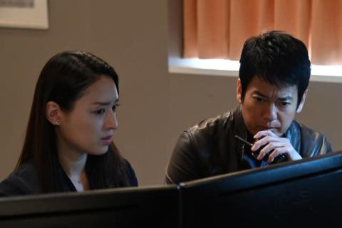 『24 JAPAN』第17話 テロ集団に仕掛ける極秘作戦&妻子の行方は?