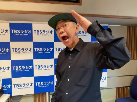 木梨憲武、テレビにない配信の魅力「フットワークがいい」 記念すべき100回目に生特番