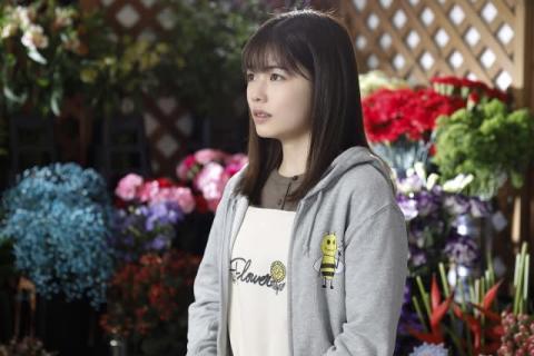 小芝風花主演『モコミ』第3話で新たな展開 劇中グッズも発売