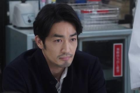 大谷亮平『朝顔』は遺体を生前の姿に戻すエンバーマー役だった「気持ちに何をもたらすのか」