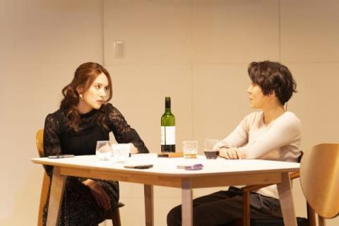 鈴木杏&入山杏奈、新たな試みの舞台に意気込み「臨場感が皆様に伝われば」