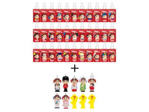 「アクア シャボン」×「ペコちゃん」第三弾!豪華コンプリートセット発売