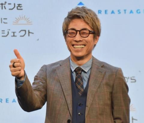 田村淳、『グッとラック!』に絶賛の声相次ぐも「春には終わるんですけど…」
