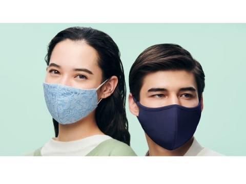 春夏は機能性&デザインをアップデート!ジーユーから新作マスクが発売