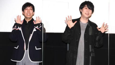 鈴村健一、父からの出演作確認に照れ 人気キャラ担当の『鬼滅の刃』『銀魂』ヒット実感