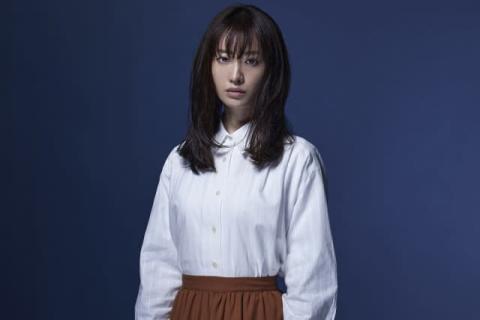 松本まりか、連続ドラマ初主演「ずっと求めていた作品」 舞台・小説と連動プロジェクト