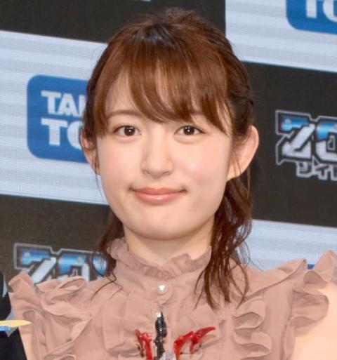 小松未可子、バレンタインの幸せなオチ報告 チョコ開封で夫の担当キャラシール登場「おい!」