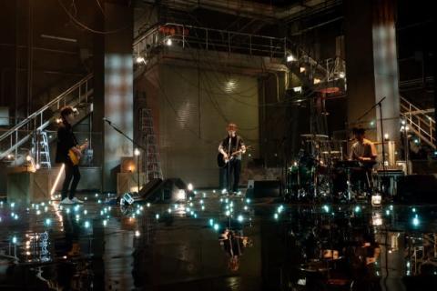 BUMP OF CHICKEN5年ぶり『SONGS』で4曲TV初披露 藤原基央は原動力と変化を語る