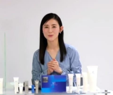 福田彩乃、20代で反省を機に化粧品成分スペシャリスト取得「ケアがしきれてなかった」